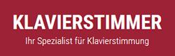 KLAVIERSTIMMER Logo